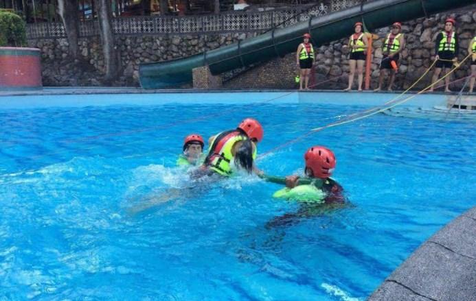 Casos por ahogamiento son frecuentes en vacaciones, advierte Salud Zapopan