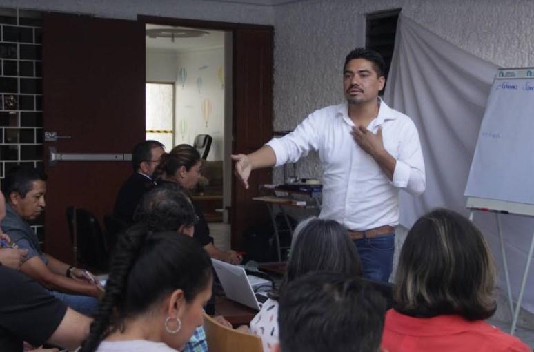"""DIF Zapopan capacita y certifica a interesados en formar parte del programa """"Familias Cercanas"""""""