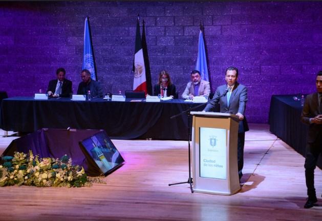 """Arranca el Foro UNESCO–Zapopan """"Políticas culturales para la construcción y el desarrollo sostenible de comunidad"""""""