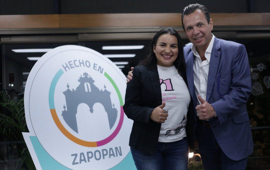 Presentan ante emprendedores convocatoria para cuarta generación de Hecho en Zapopan