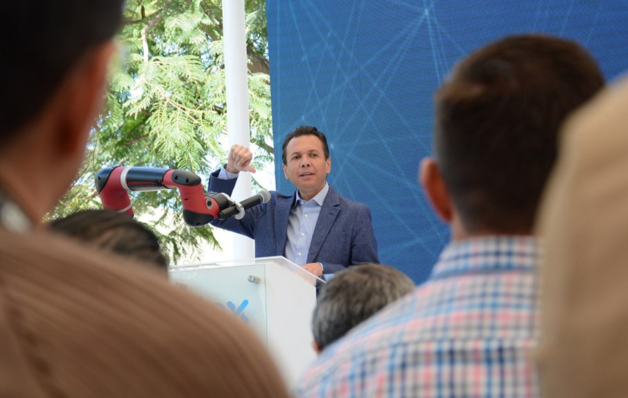Impulsa Zapopan inversión privada y asegura la generación de empleos para los ciudadanos