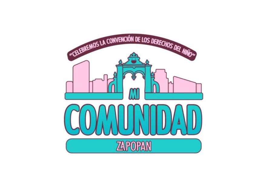 """DIF Zapopan realizará las Jornadas """"Mi comunidad"""" por el Día de la Convención de los Derechos del Niño"""