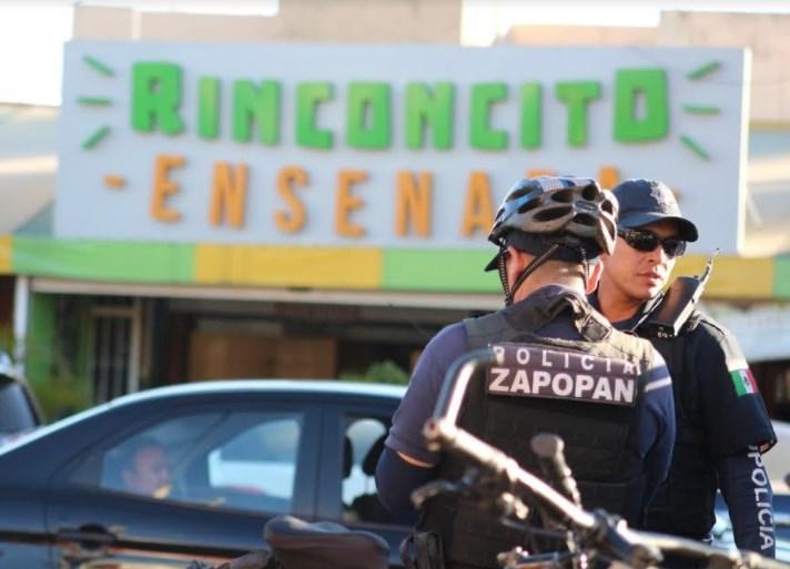 Implementa Zapopan operativo de seguridad para los ciudadanos durante el Buen Fin