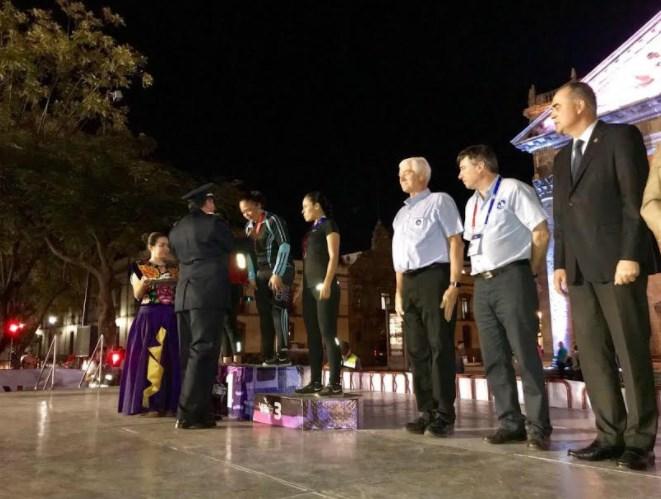 Policías de Zapopan obtienen 7 medallas en los primeros días de los Juegos Latinoamericanos de Policías y Bomberos