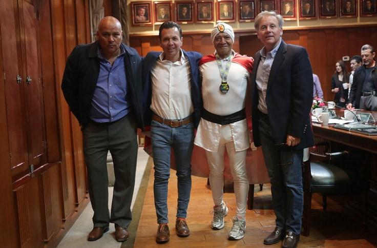 Presenta Zapopan 'Reto K' y reafirma su compromiso para fomentar el deporte