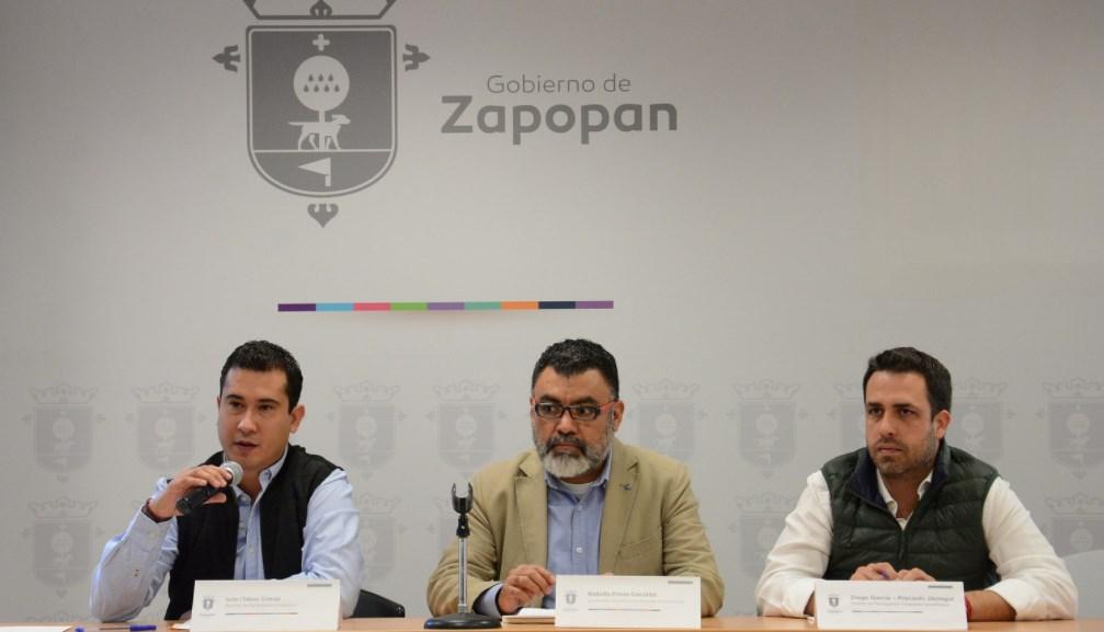 Tendrá Zapopan panel sobre innovación social para mejorar el modelo de gobernanza
