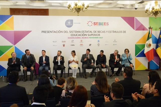 Tiene Zapopan el mayor desarrollo económico a nivel nacional: Aristóteles Sandoval