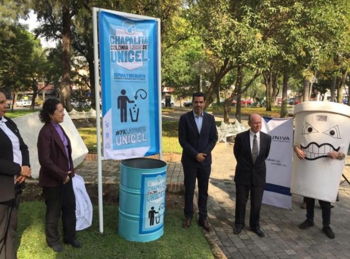 Zapopan respalda proyectos sustentables que fortalecen la conservación del medio ambiente