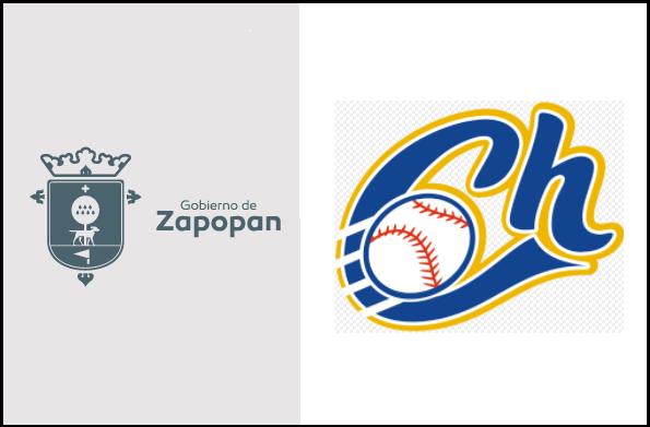 Gobierno de Zapopan y Club Charros de Jalisco firman convenio para promover béisbol en niños, niñas y jóvenes