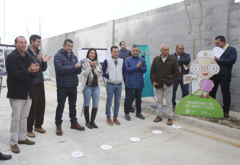 Impulsa Zapopan infraestructura social de primera calidad para la movilidad alternativa