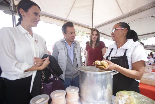 Impulsa Zapopan emprendimiento de las mujeres con el programa Mujeres de Retos