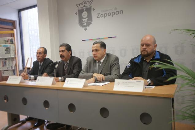 Zapopan incrementa número de atenciones a la salud en 2017