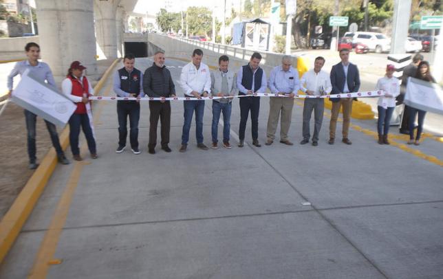 Trabaja Zapopan coordinadamente con los gobiernos estatal y federal en las obras de la Línea 3 del Tren Ligero