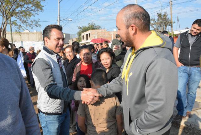 Zapopan inicia construcción de unidad deportiva en Santa Lucía