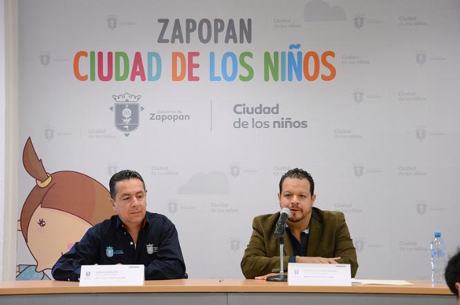 Anuncia Zapopan programa de combate contra el muérdago 2018