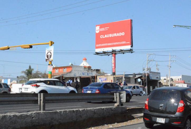 Realiza Zapopan operativo histórico para la limpieza de la imagen urbana y cumplimiento de la ley en la ciudad