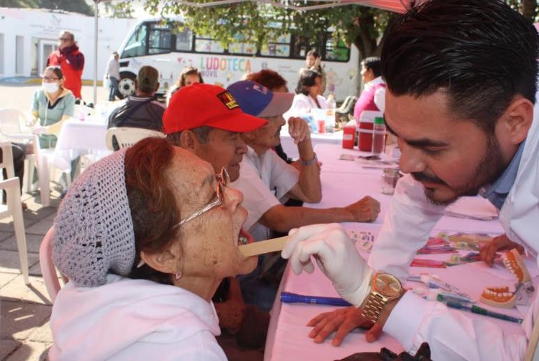 DIF Zapopan ofrece nuevo Módulo de Atención Integral para las familias