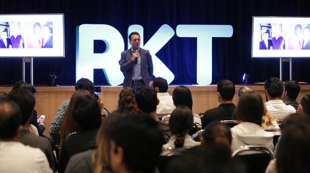 Lleva Zapopan a universitarios emprendedores las charlas Rocket Sessions
