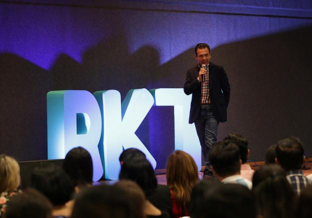 Zapopan lleva a universitarios emprendedores las charlas Rocket Sessions
