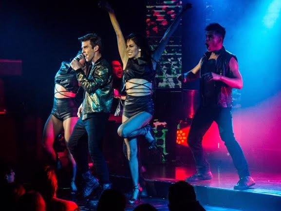 Unidad de Rehabilitación de DIF Zapopan será beneficiada con concierto de Shout by Myst