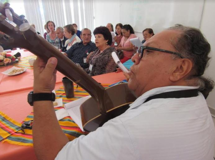 DIF Zapopan renueva actividades para adultos mayores