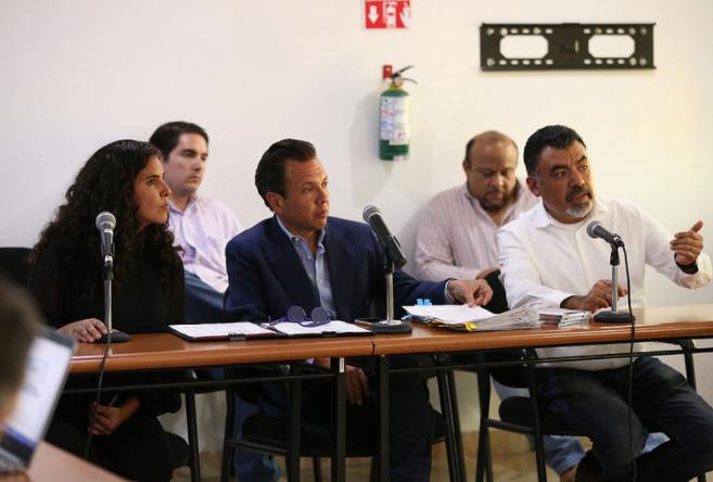 """Participa Zapopan en el encuentro latinoamericano """"Ciudades Unidas contra la Contaminación Visual"""""""