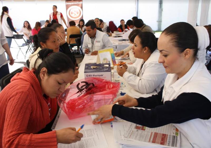 Anuncia Zapopan servicios gratuitos para la Feria de Salud de las Mujeres