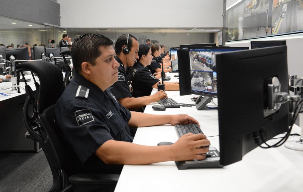 Gobierno de Zapopan pone en operación el Centro de Comando, Control, Cómputo, Comunicación y Coordinación (C5) Municipal