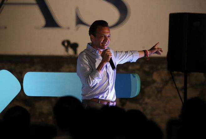 Realiza Zapopan charla para jóvenes emprendedores de la Universidad Panamericana