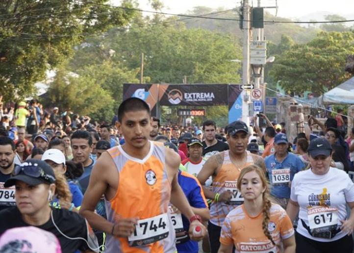 Con récord de asistencia, Zapopan realiza la Carrera Extrema: Feria del Nopal 2018