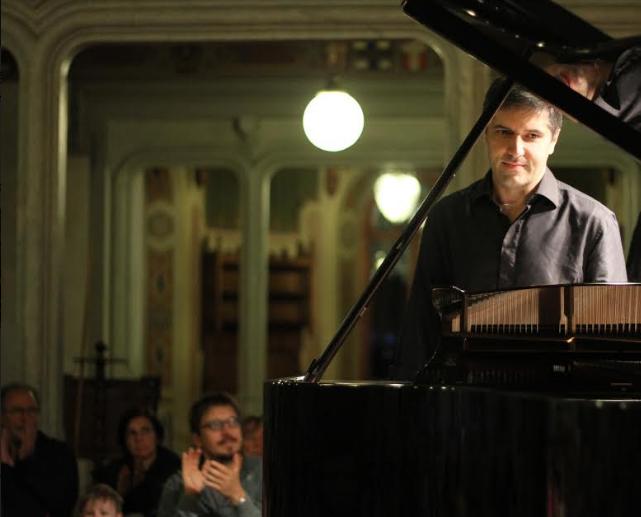Orquesta Sinfónica Juvenil de Zapopan ofrecerá recital junto al pianista italiano Marco Schiavo