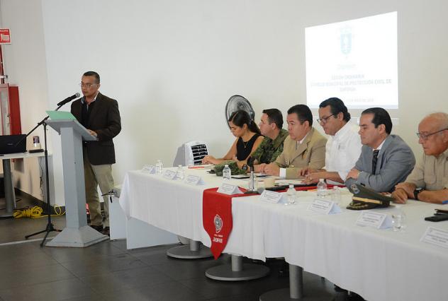 Presenta Zapopan estudio para aplicar acciones contra inundaciones