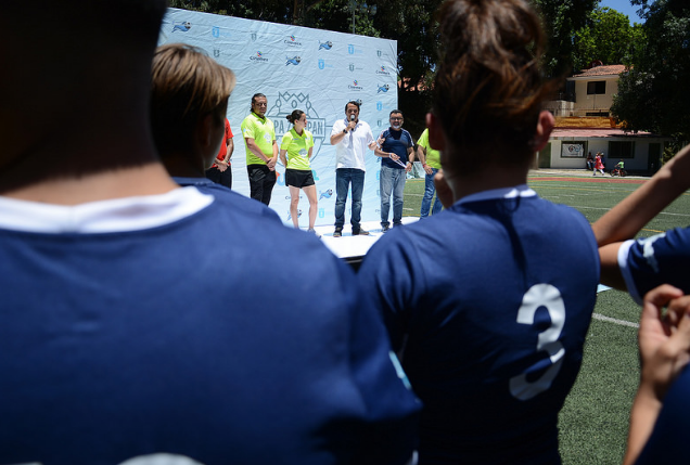 Concluye torneo de fútbol Copa Zapopan Junior 2018