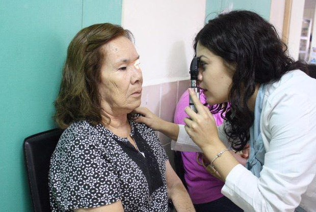 DIF Zapopan arranca campaña de Cirugía de Catarata gratuita 2018