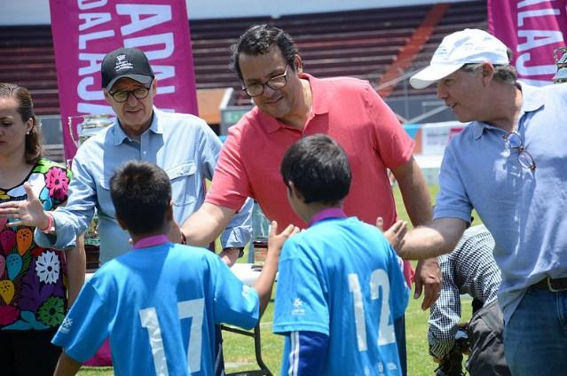 Suma Zapopan esfuerzos para edición 2018 de la Copa Guadalajara Guadalajara