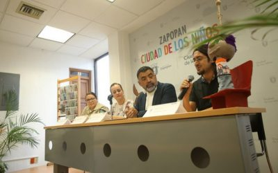 """Celebrará Zapopan tercera edición del Festival Itinerante """"1, 2, 3 por mí y por mi ciudad"""""""