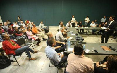 Arrancan foros de opinión para la actualización del Programa de Ordenamiento Ecológico Local de Zapopan (POELZ)