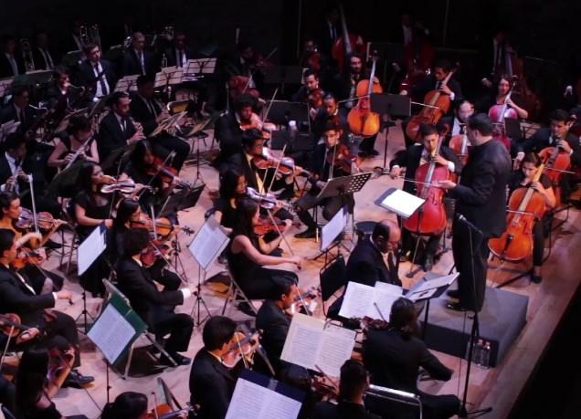 Celebrarán aniversario las orquestas y coro de Zapopan con un concierto en el Centro Cultural Constitución