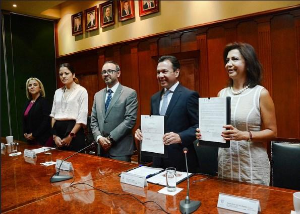 Fortalece Zapopan alianzas para impulsar el emprendimiento liderado por mujeres