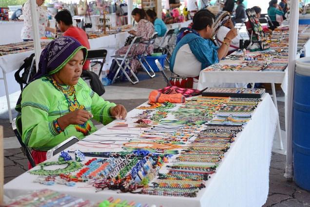 Arranca en Zapopan Festival Intercultural Indígena