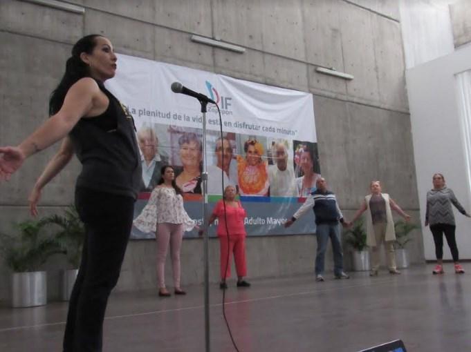 Culmina Semana de Gerontología en DIF Zapopan