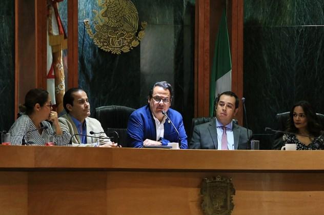Aprueba Pleno zapopano reconfiguración de comisiones edilicias