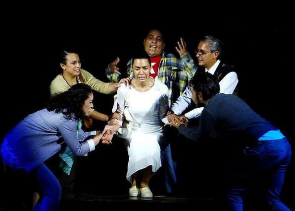 'TOC 6' se presenta en los Jueves de Teatro del Centro Cultural Constitución