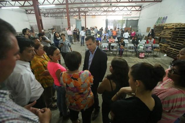 Realiza Zapopan primera entrega de menaje a ciudadanos afectados por inundaciones