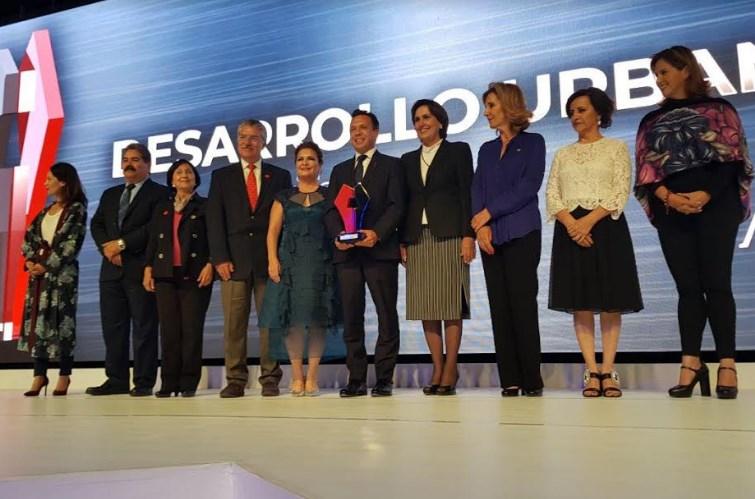 Galardonan a Zapopan por implementación de la Estrategia Territorial Zapopan 2030 (ETZ2030)