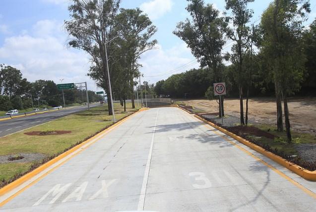 Presentan solución vial en Anillo Periférico y avenida 5 de Mayo, en Zapopan