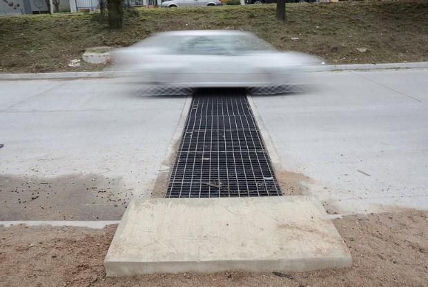 Brinda Zapopan soluciones pluviales en la colonia Jardines Vallarta