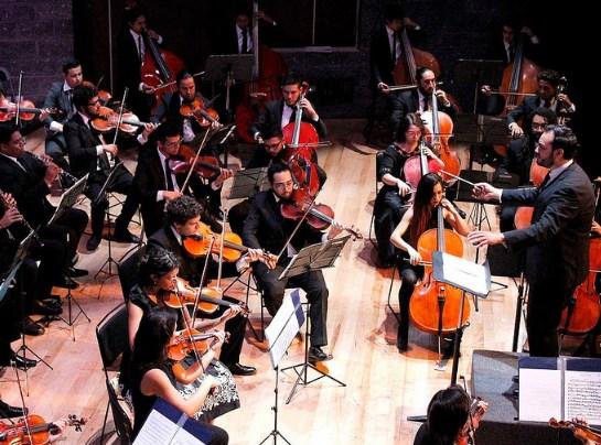 La Orquesta Sinfónica Juvenil de Zapopan presentará el recital Canto Elegíaco