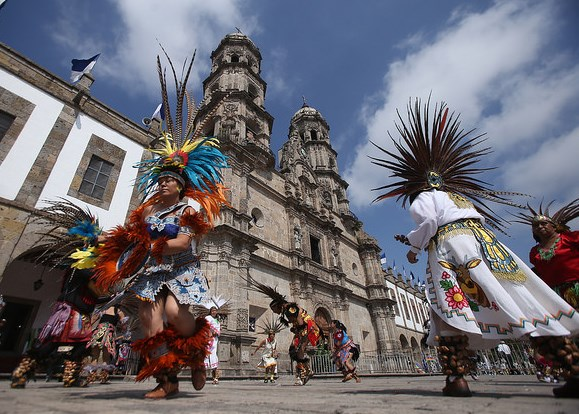 Declara Zapopan Día del Danzante como Patrimonio Inmaterial del Municipio