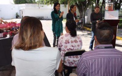Entrega DIF Zapopan mil 500 pares de calzado a asociaciones civiles